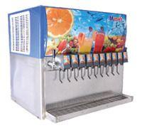 10 2 soda fountain machine
