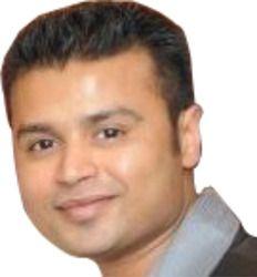Shilpi Gupta, Executive Chef - The Grand