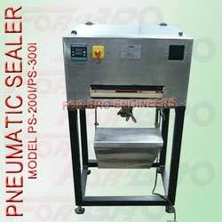 Pneumatic Sealers