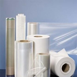 Plastic Packaging Material