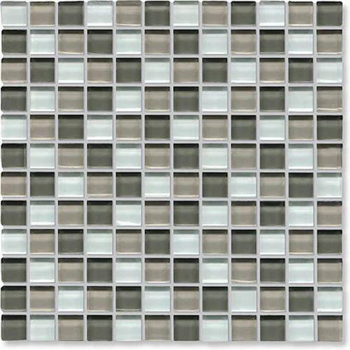 kitchen glass mosaic tiles glass crystal mosaic tiles for kitchen