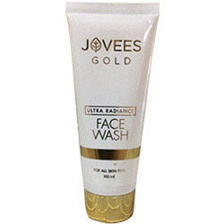 Jovees Gold Ultra Radiance Face Wash