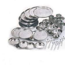 Maharaja 31 Pieces Dinner Set