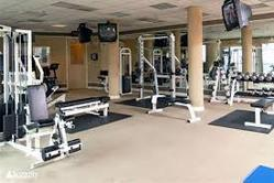 Wooden Gym Floors