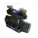 Pilot Operated Solenoid Directional Valves