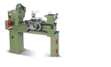 Light and Medium Duty Lathe