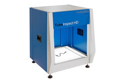 TubeInspec HD 3D Scanning Machine
