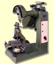 Horizontal Single Head Facetting Machine