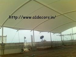Terras Tensile Fabric Structure