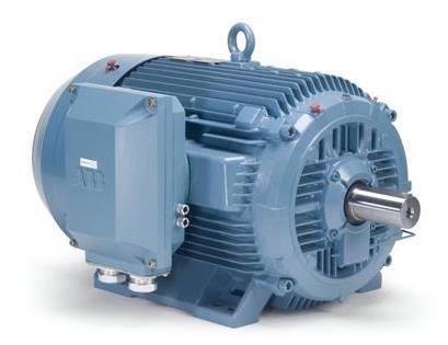Electric Motors ABB