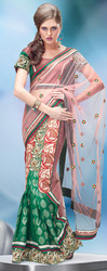 Ready to Wear Hand Work Saree