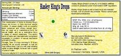 Kasley Kings Drops