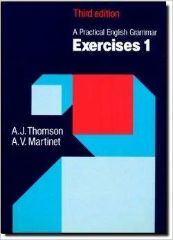 Grammar Exercises Books