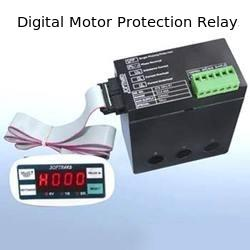 Digital Motor Protection Relays