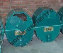Bio Mechanical Compost Machine