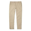 mens cotton fishtail trouser