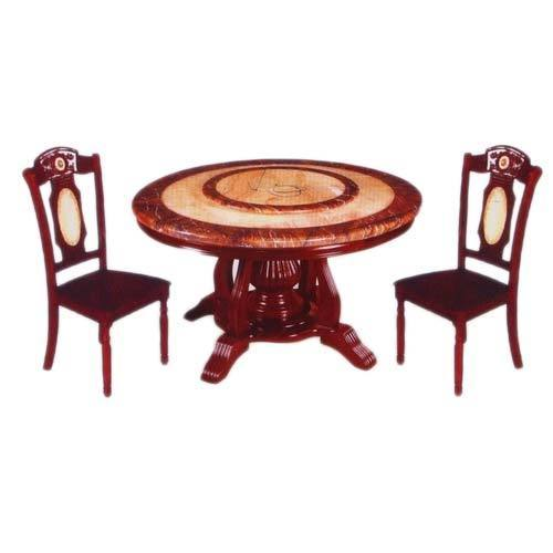 Classic Furn Manufacturer of Marble Dining Table amp Glass  : round marble dining table 500x500 from www.indiamart.com size 500 x 500 jpeg 17kB