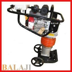 Construction Tamping Rammer