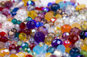 Import Glass Beads