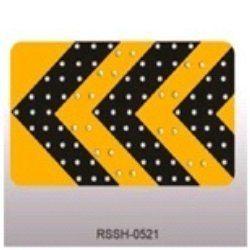 solar Road Signages