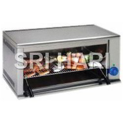 Hot Case & Oven