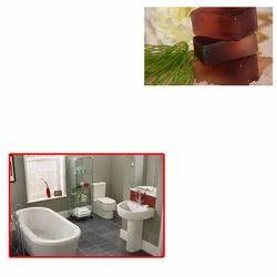 Geranium Soap for Home