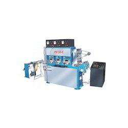 Hot Foil Stamping Embossing Die Cutting Machine