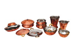 Copper Table Wares