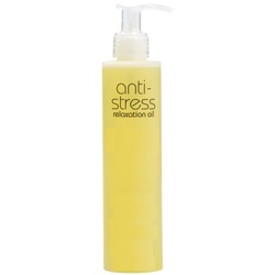 Anti Stress Body Oil