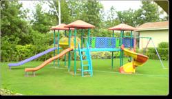 Amusement Park Equipments