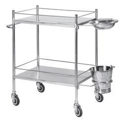 Dressing Trolley All S.S.