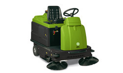 Industrial Sweepers 1020 E