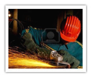 Heavy Industries & Manufacturing  Services