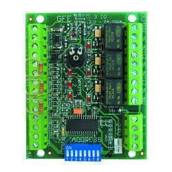 Addressable Input Output Module
