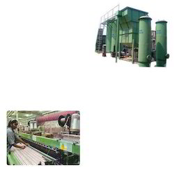 Effluent Treatment System  for Textile Industry