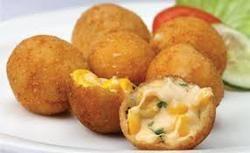 Cheese Corn Roll