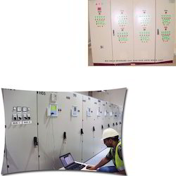 Control Panel Unit for Electrical Purpose
