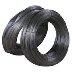 MS Wire for Wire Mesh