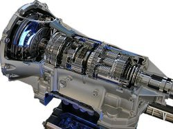 automotive transaxle