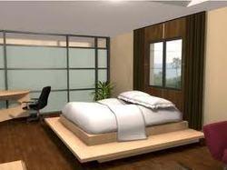 Interior Decoration of Bedroom