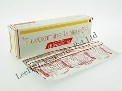 Fluvoxin Tablet