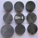 BH 8 Buffalo Horn Button Blanks