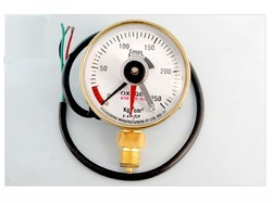 Electrical  Contact type Pressure Gauges.