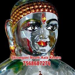 Jain Digambar Moorti