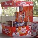 Kiosk Booth