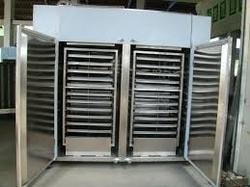 Industrial Tray Dryer Stainless Steel Industrial Tray