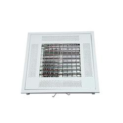 SEDL-1313  2x18Watt CFL Recess Mounting Light