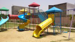 Kids Playing Equipment
