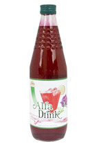 Wheezal Homeopathy Alfa Drink
