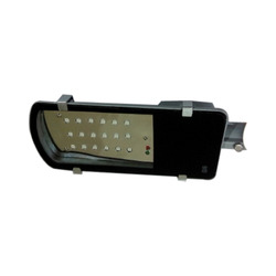 18w solar white led street light